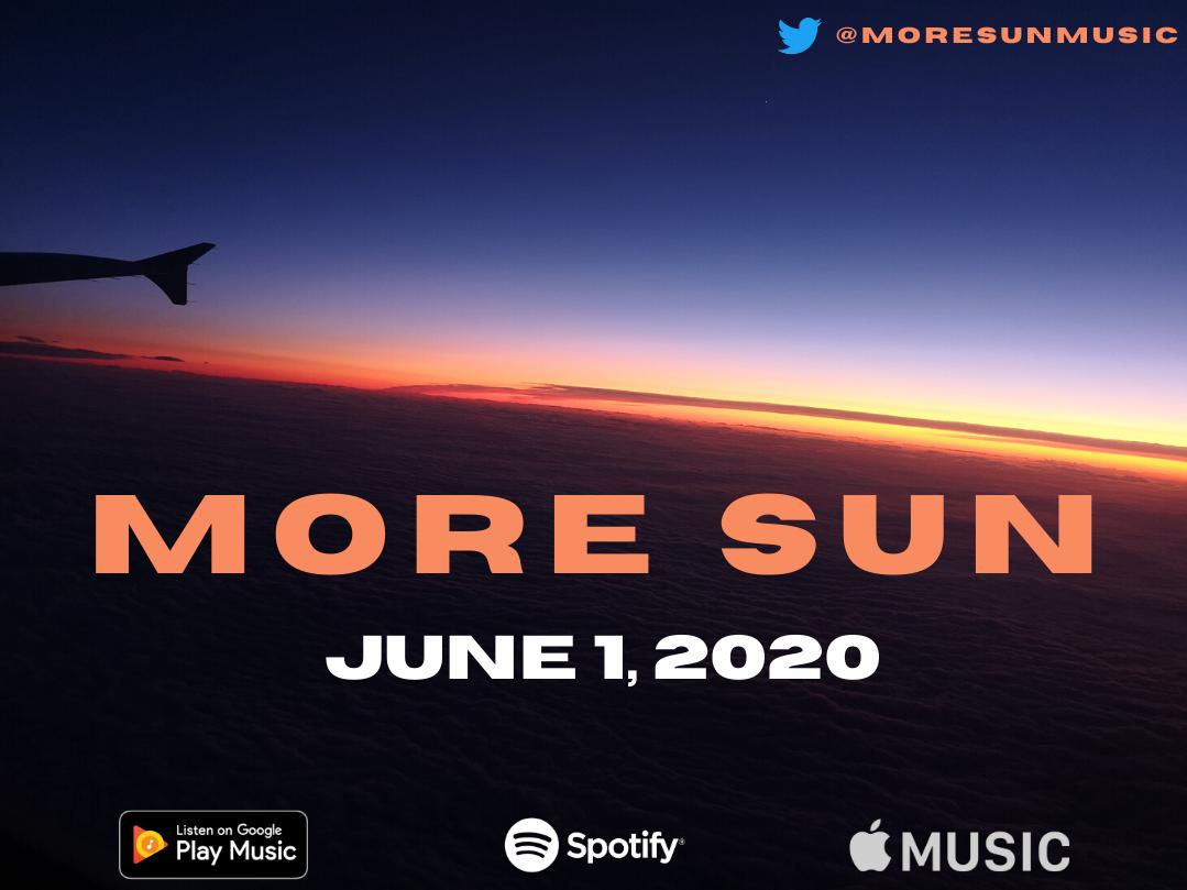 More Sun Promo