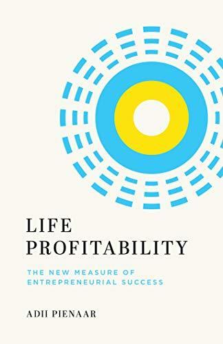 Life Profitability by Addi Pienaar