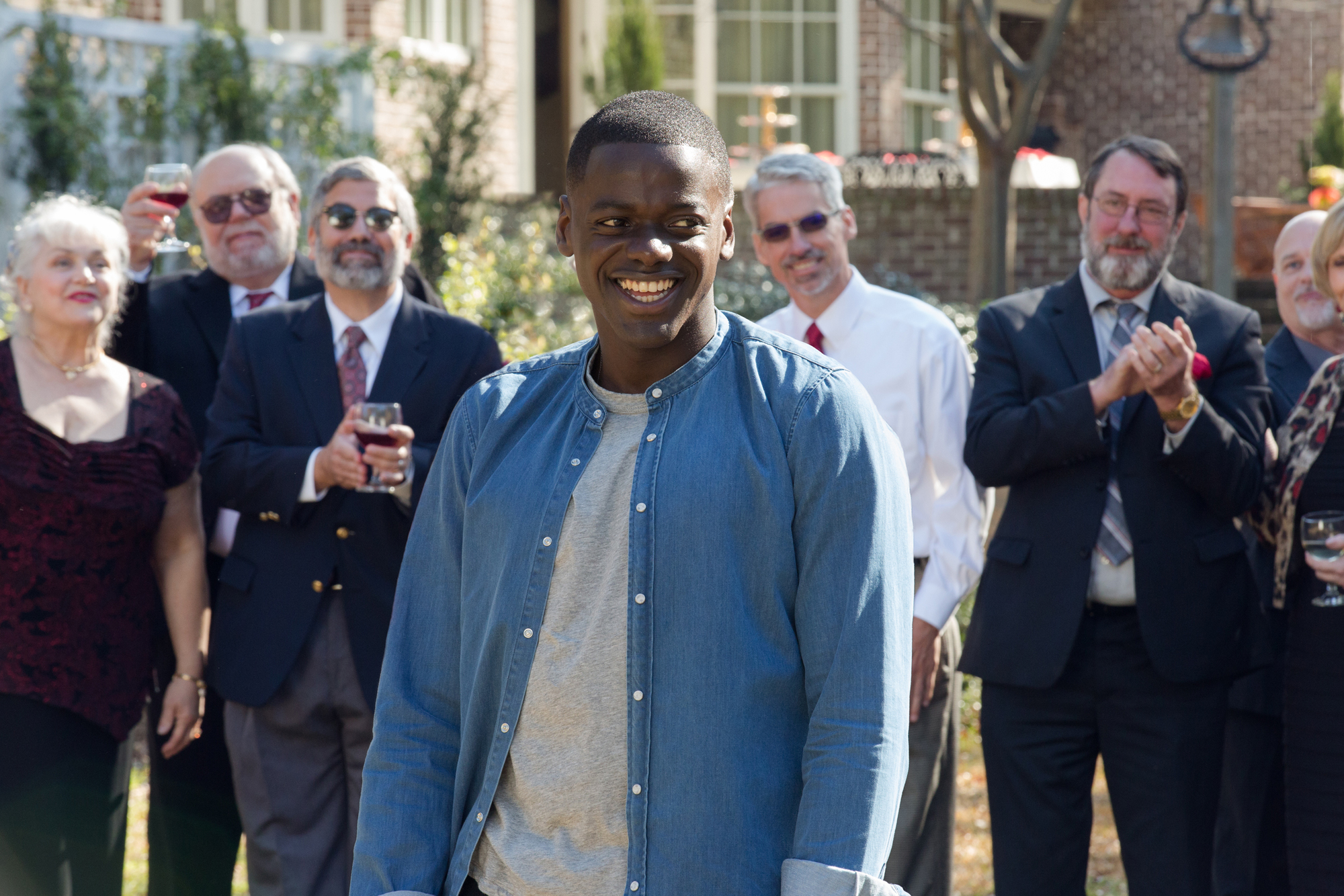 Get Out Picture