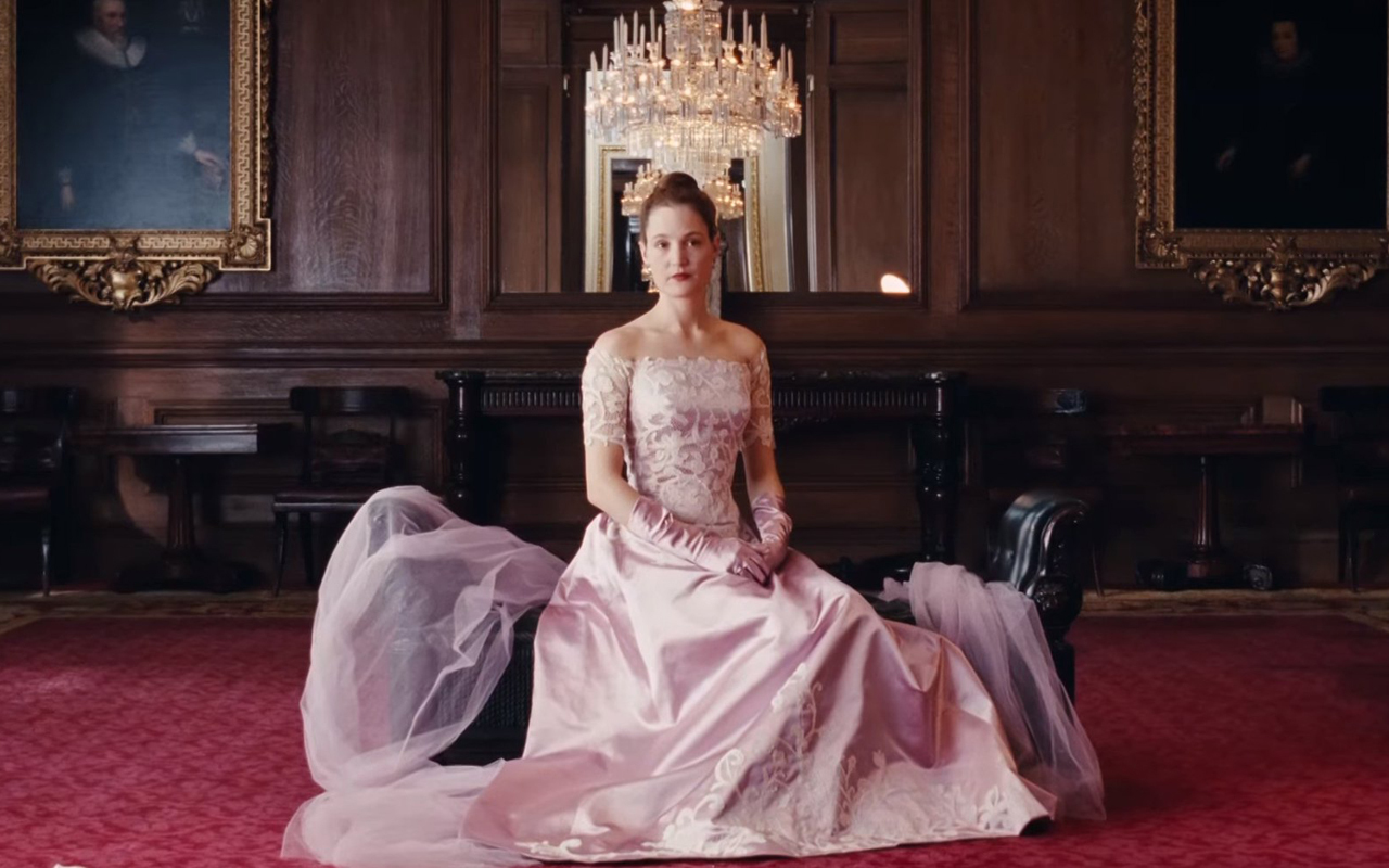 Phantom Thread Costumes