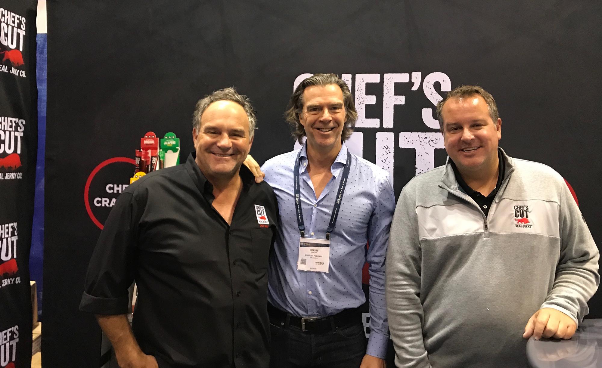 Chefs Cut PGA Show