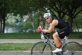 Ironman Louisville (2014)