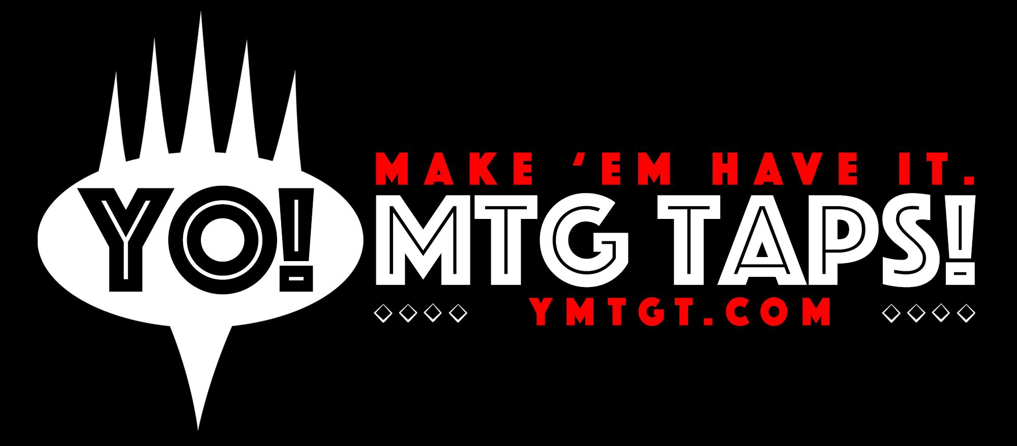 YMTGT Banner