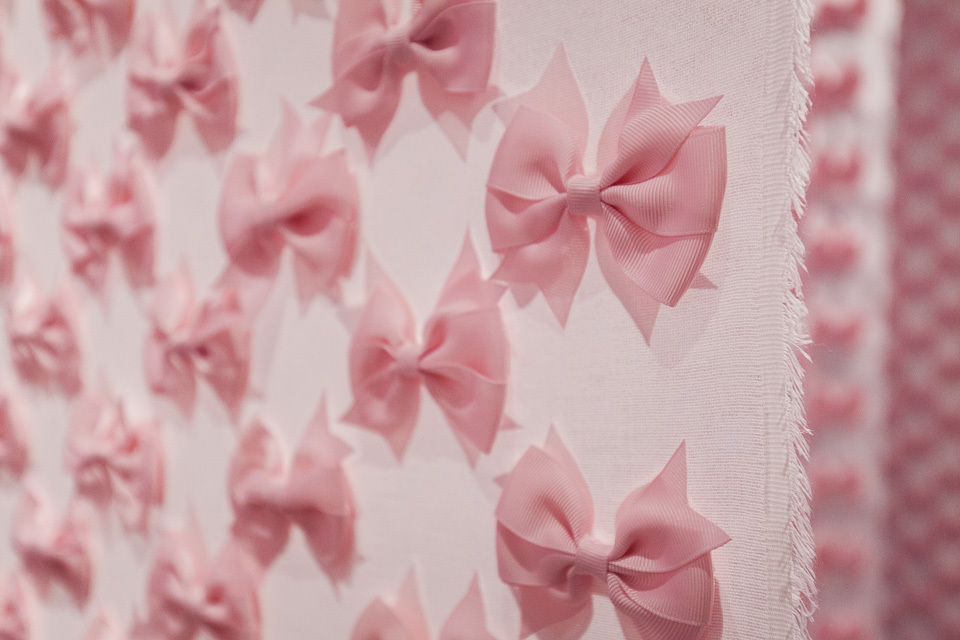 The Pink Bow Project