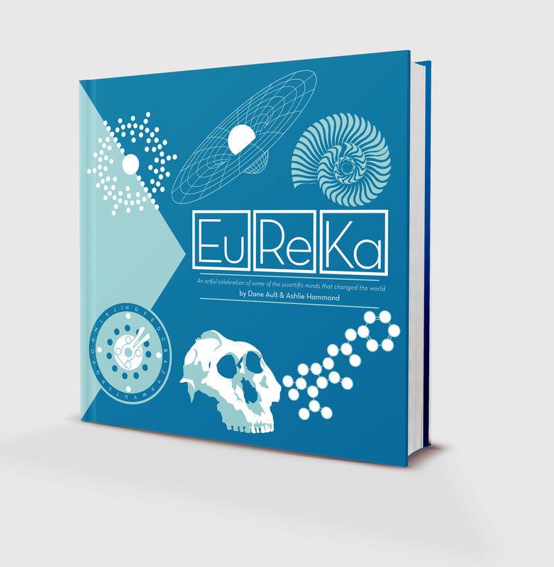 Eureka - Cover