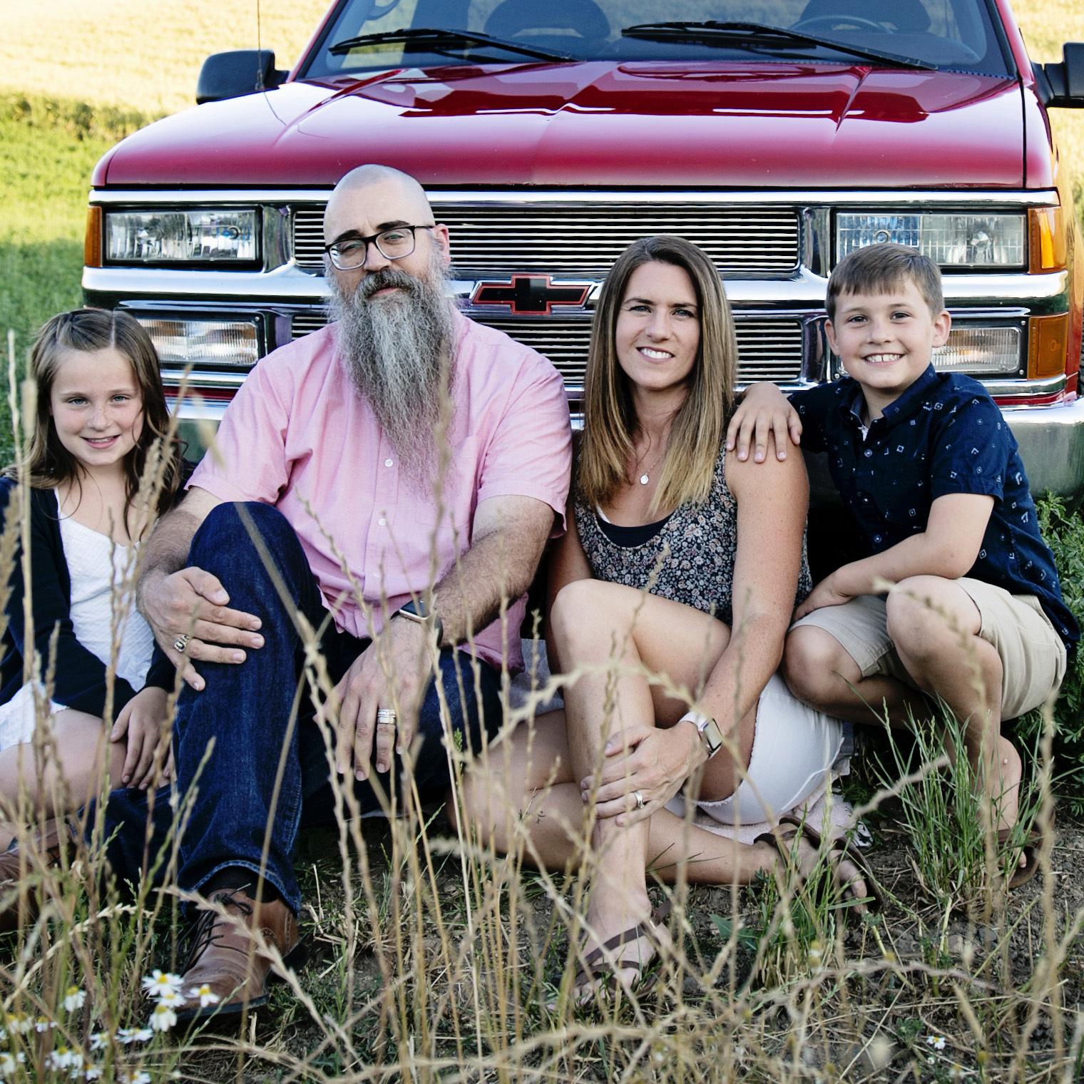 Marty Family