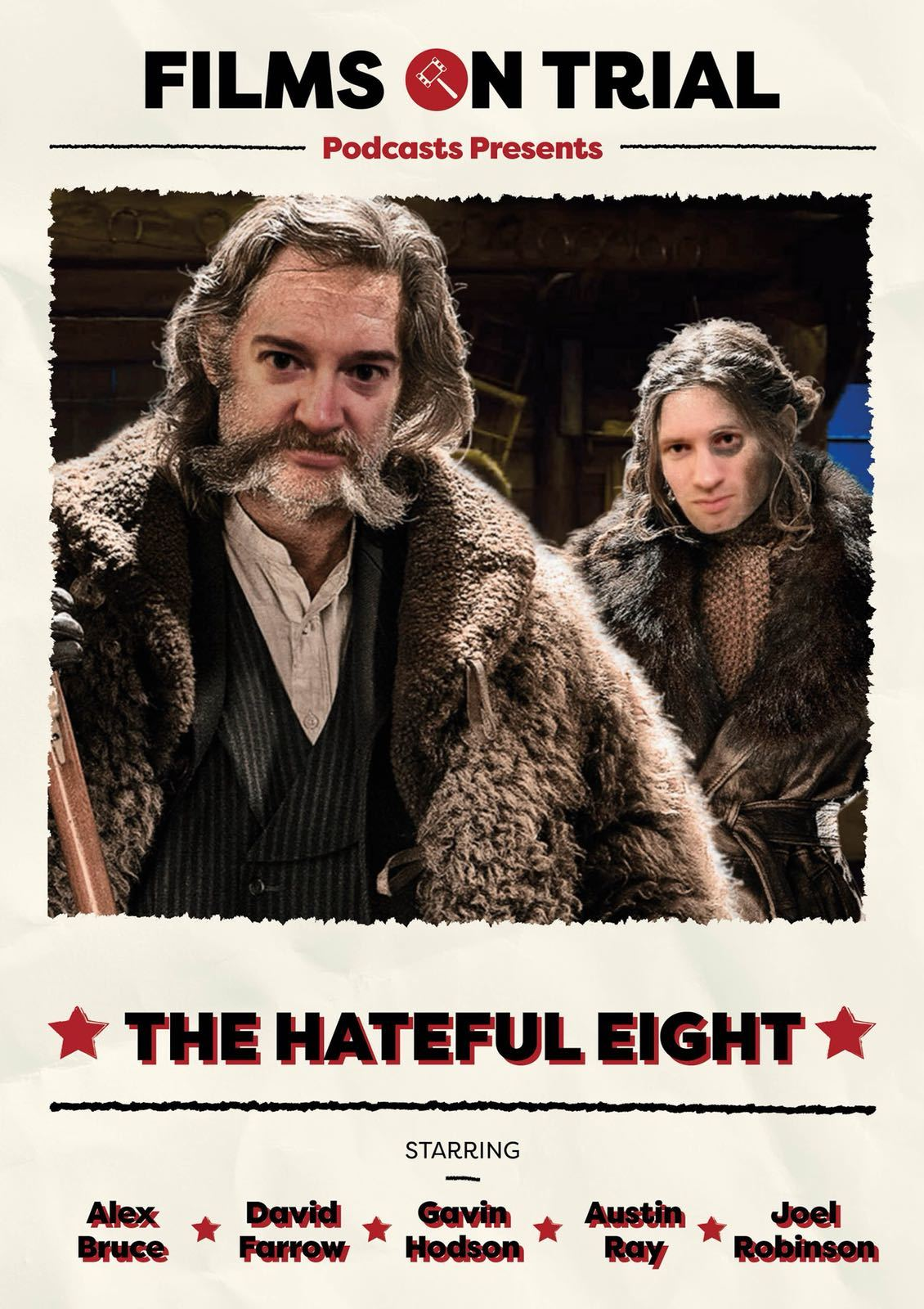 Hateful Eight