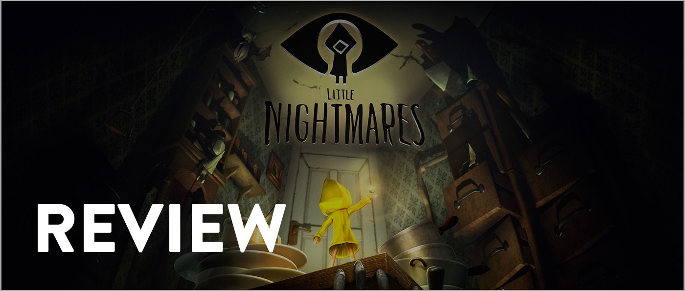 Nintendo Dispatch - Blog - Review: Little Nightmares for