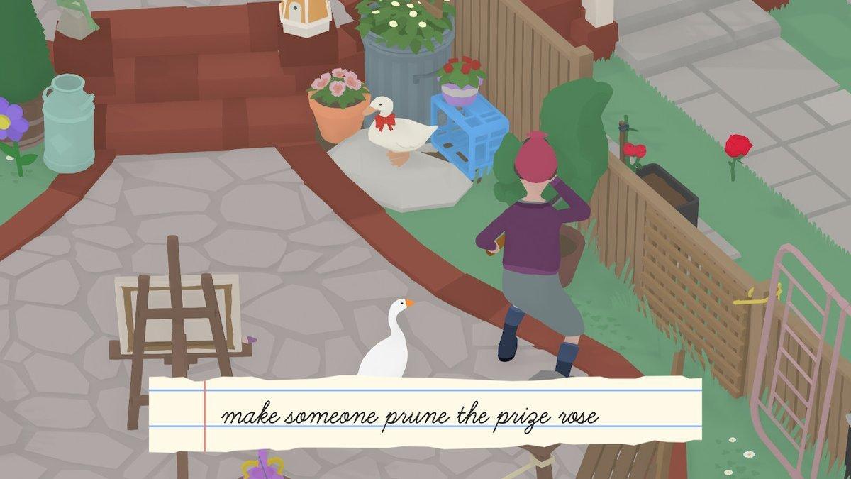 Goose Game 3