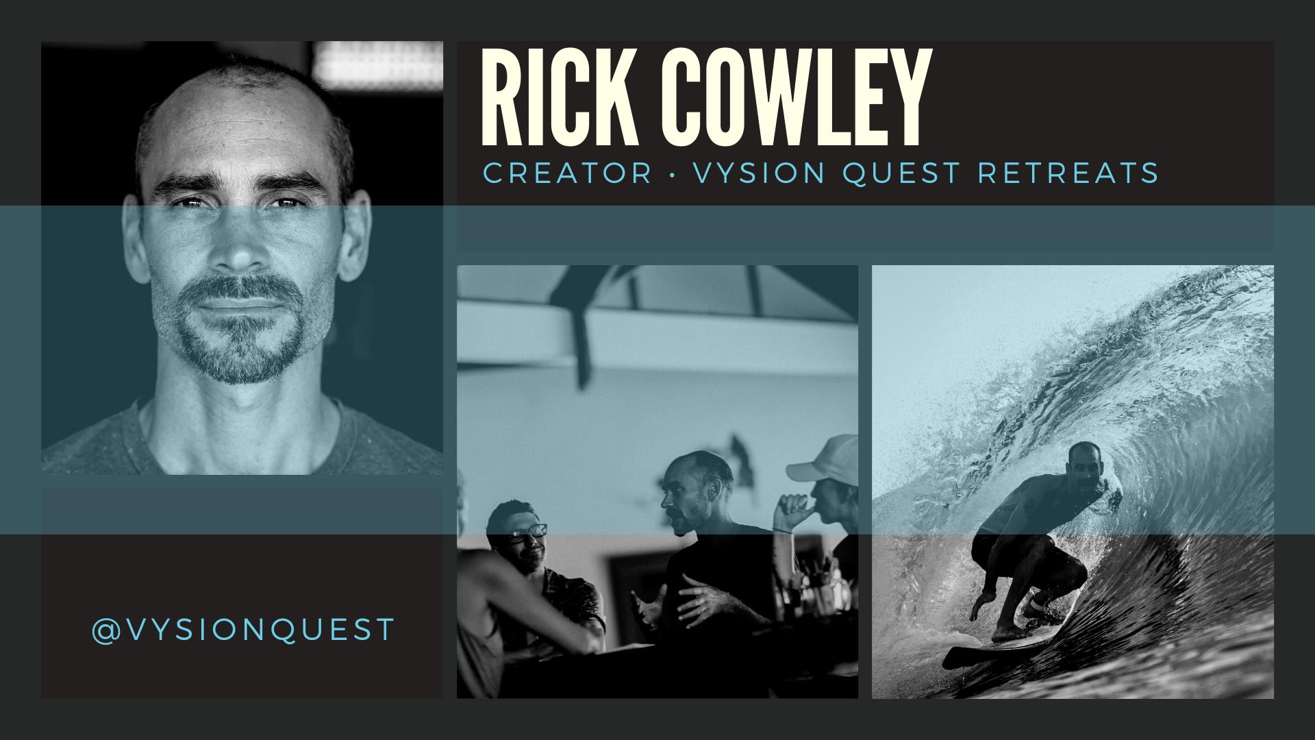 Rick Cowley