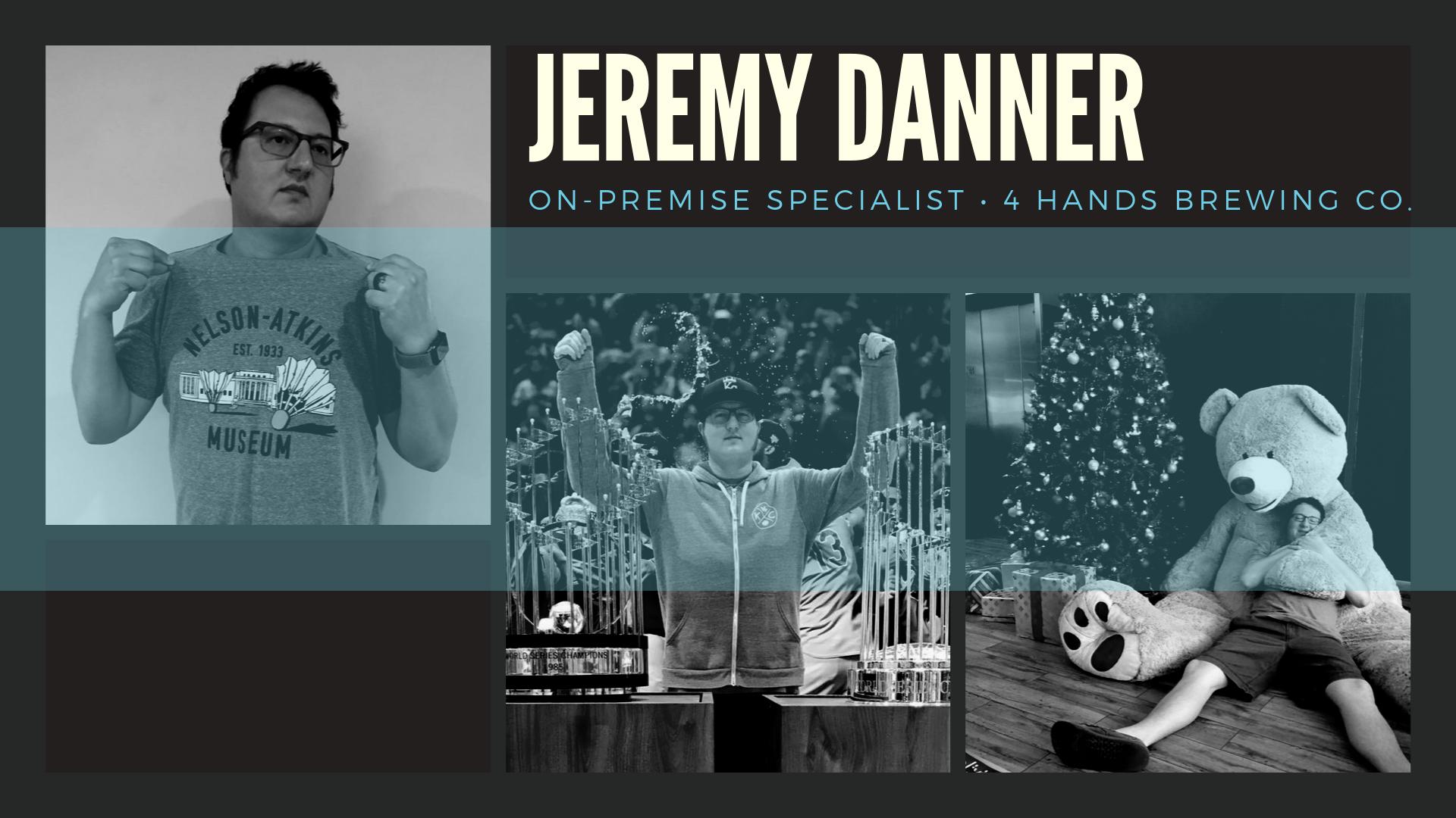 JeremyDanner