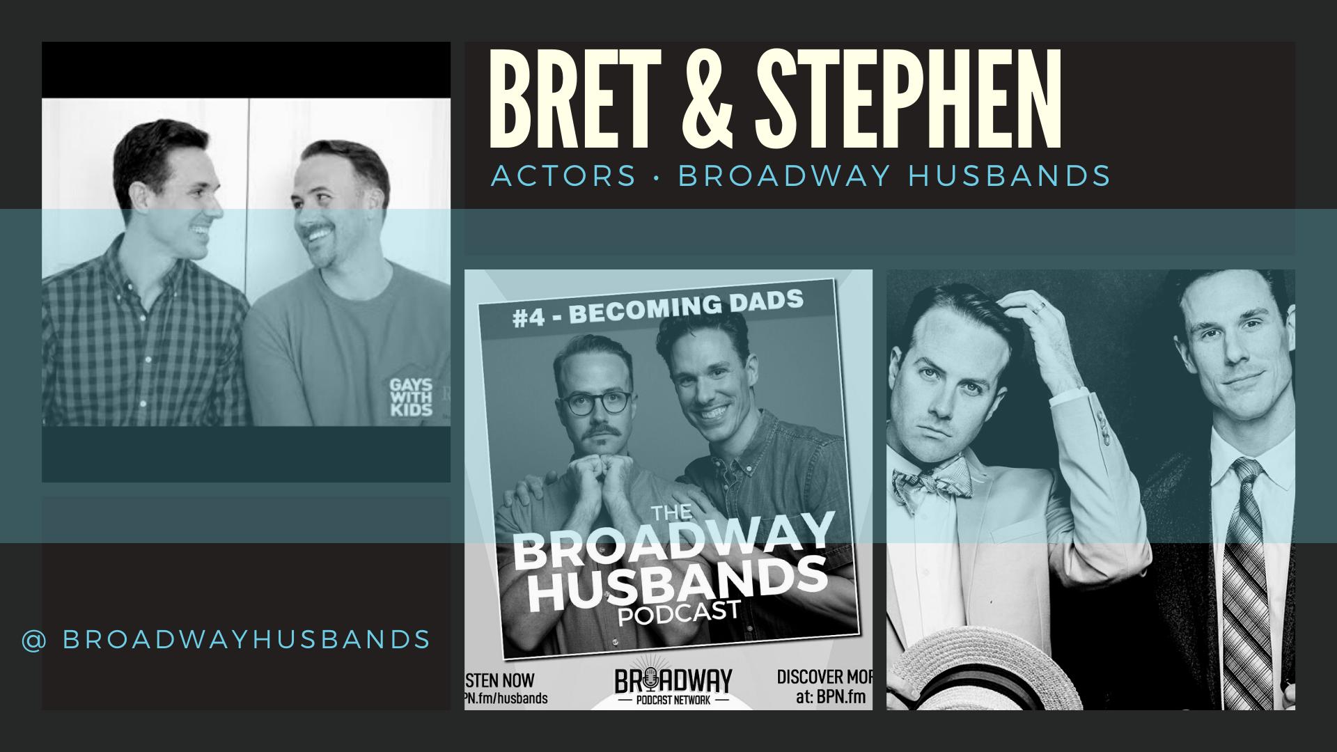 Broadway Husbands