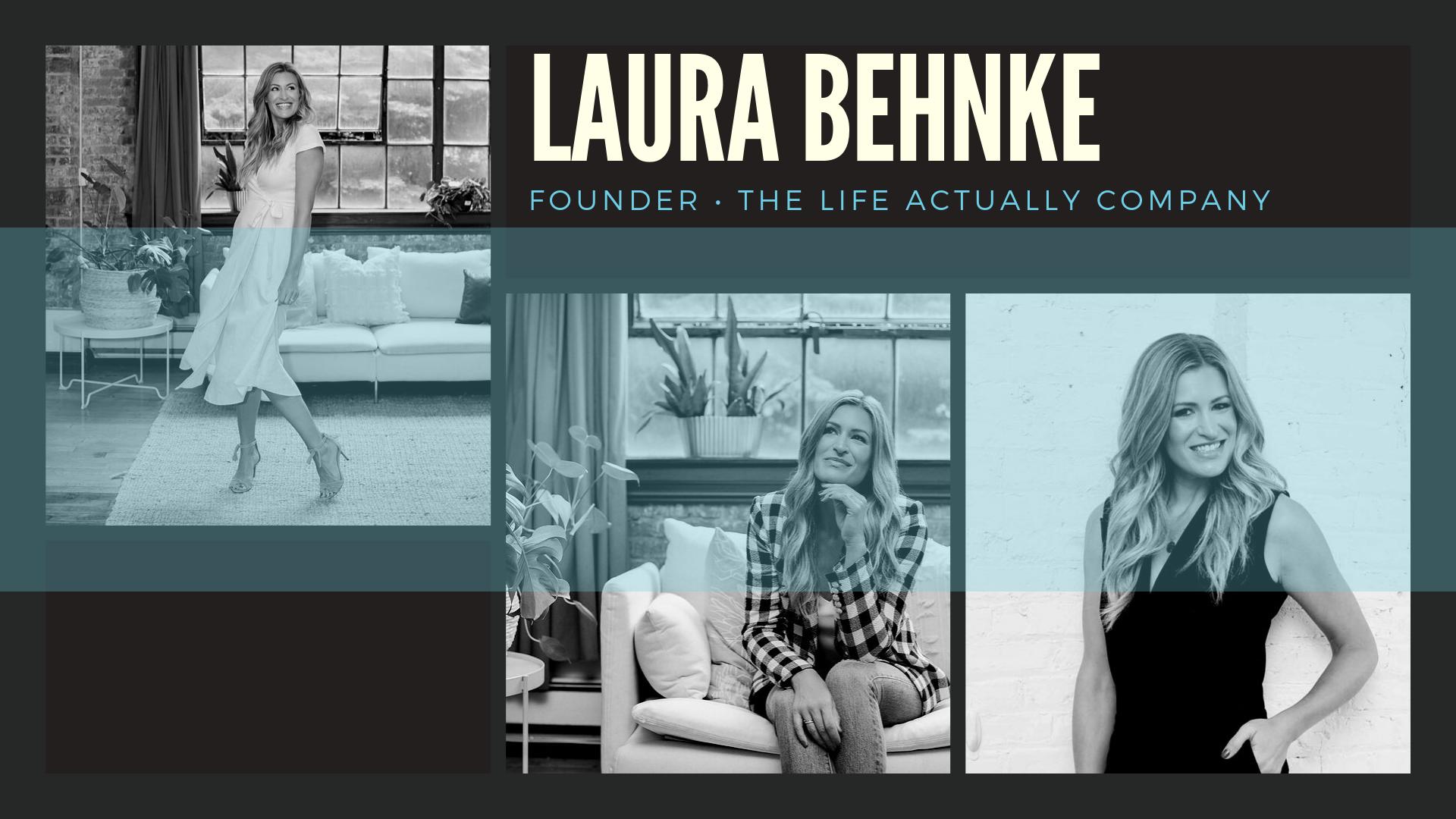 Laura Behnke