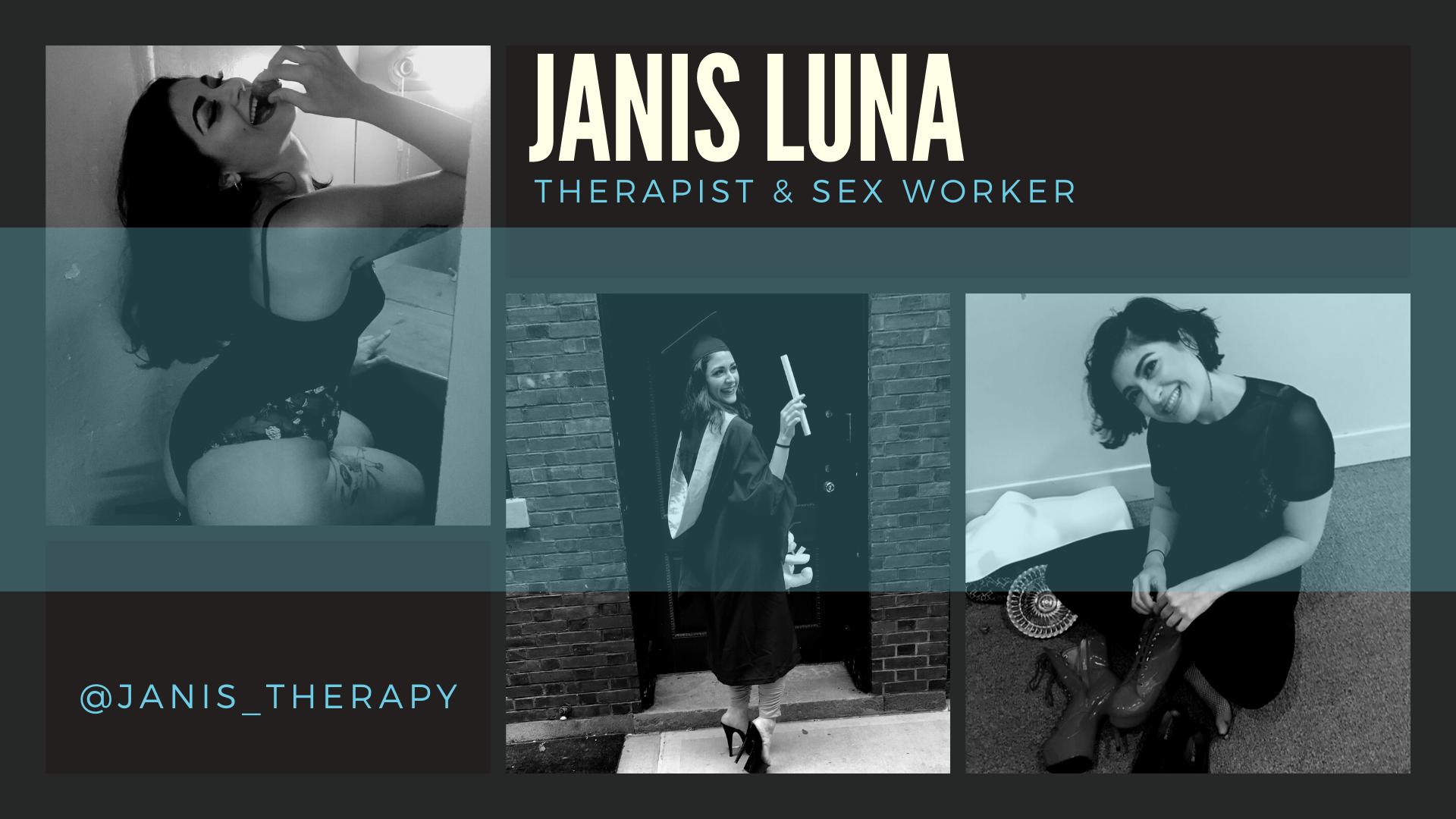 Janis Luna