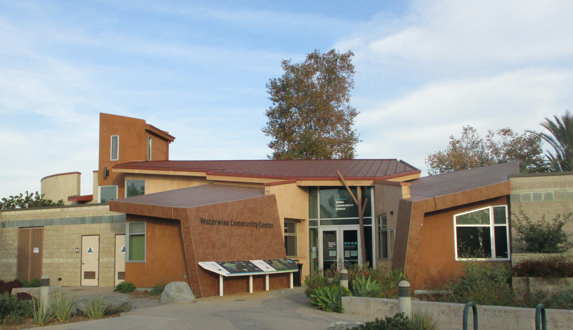 Waterwise Community Center