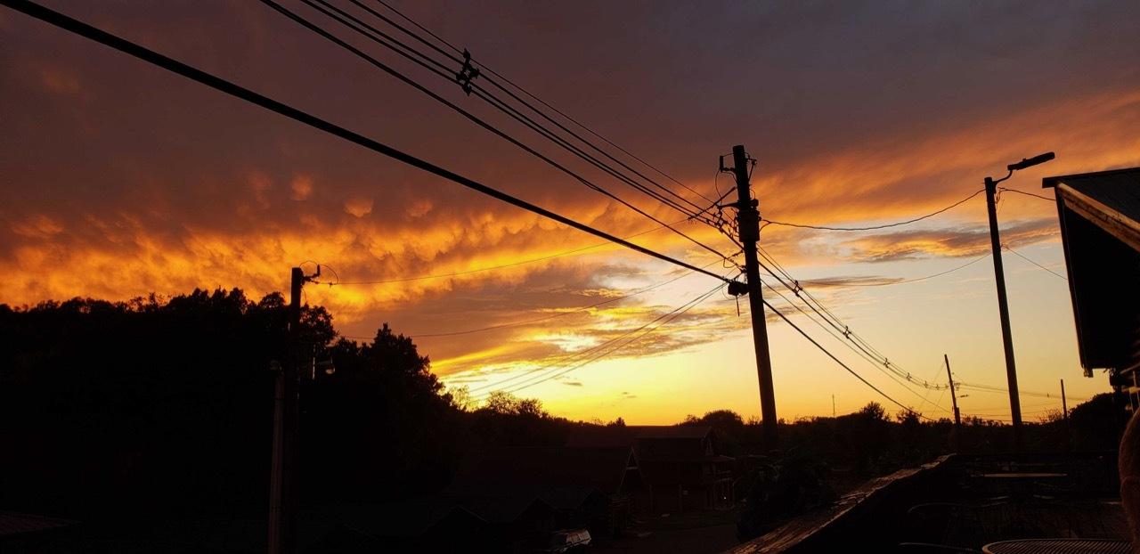 Tellico Sunset