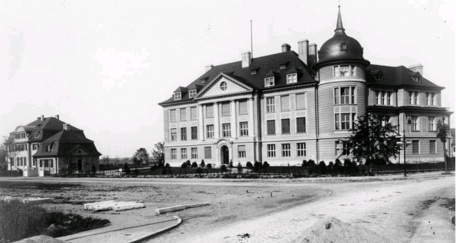Kaiser Wilhelm Institute for Chemistry