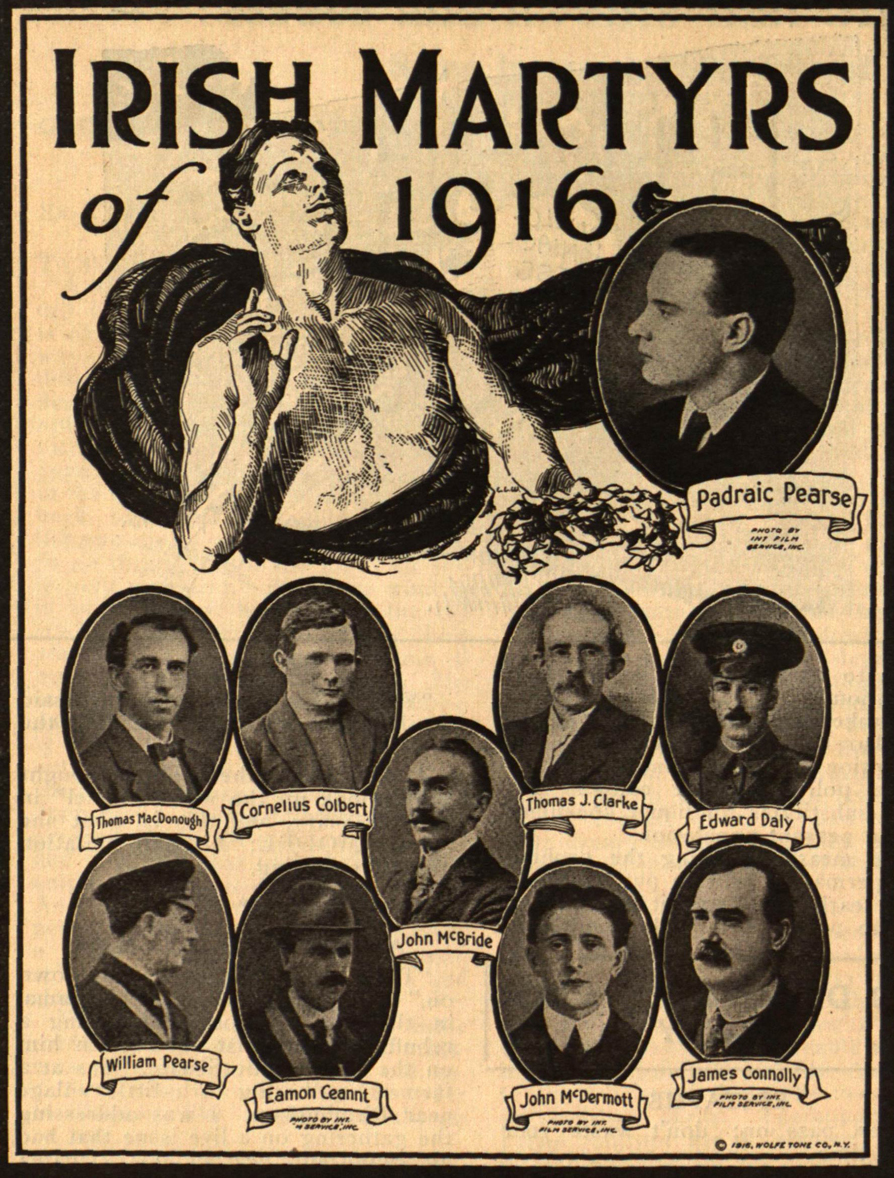 1916 Martyrs