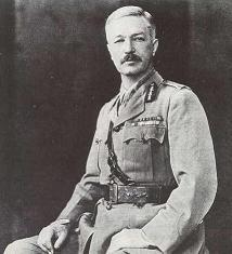 Brigadier-General Reginald Dyer