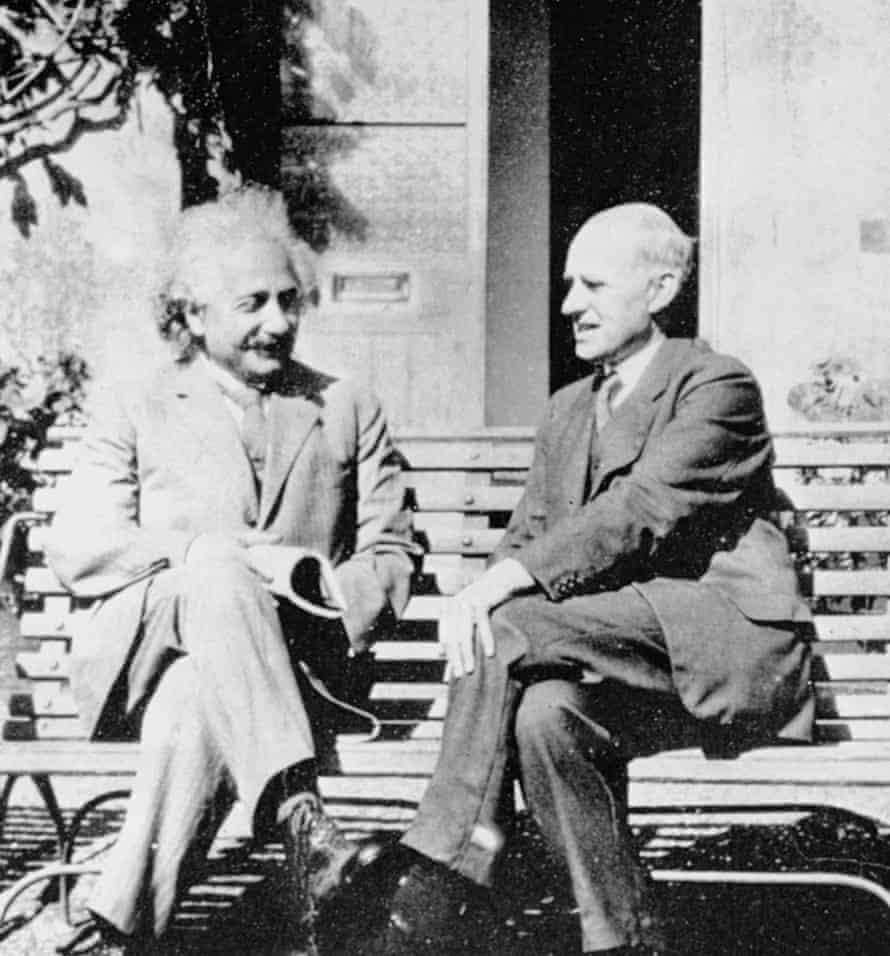 Eddington and Einstein