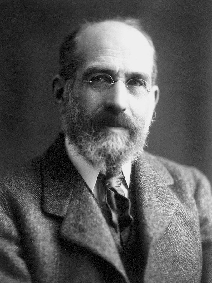 German-born English Astronomer Arthur Schuster