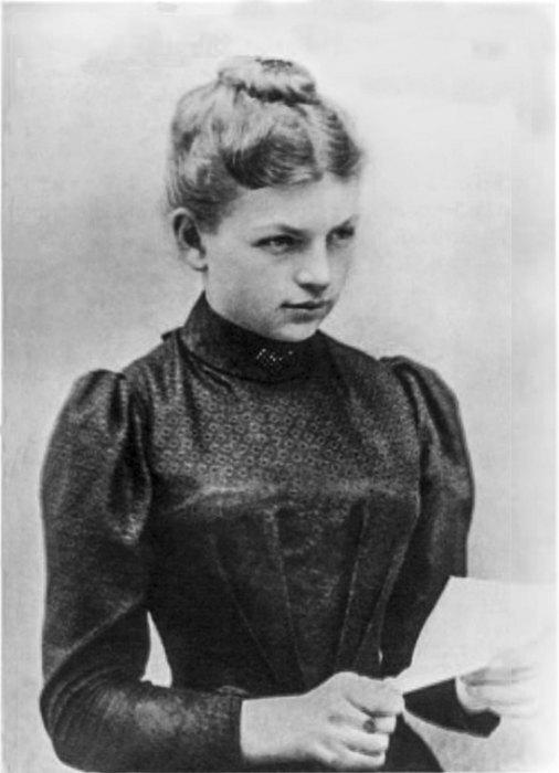 Clara Immerwahr Haber