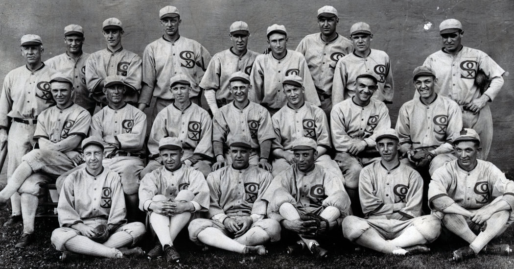 The 1919 White Sox