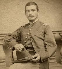 Lt. James Monroe Trotter